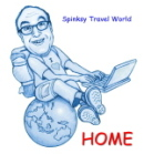 Spinksy Travel World