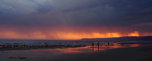 Anglesea, Aireys Inlet Sunset Gallery