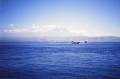 Java ferry