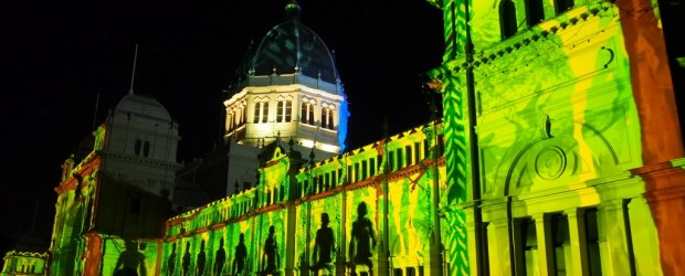 Is Melbourne's White Night losing its shine?